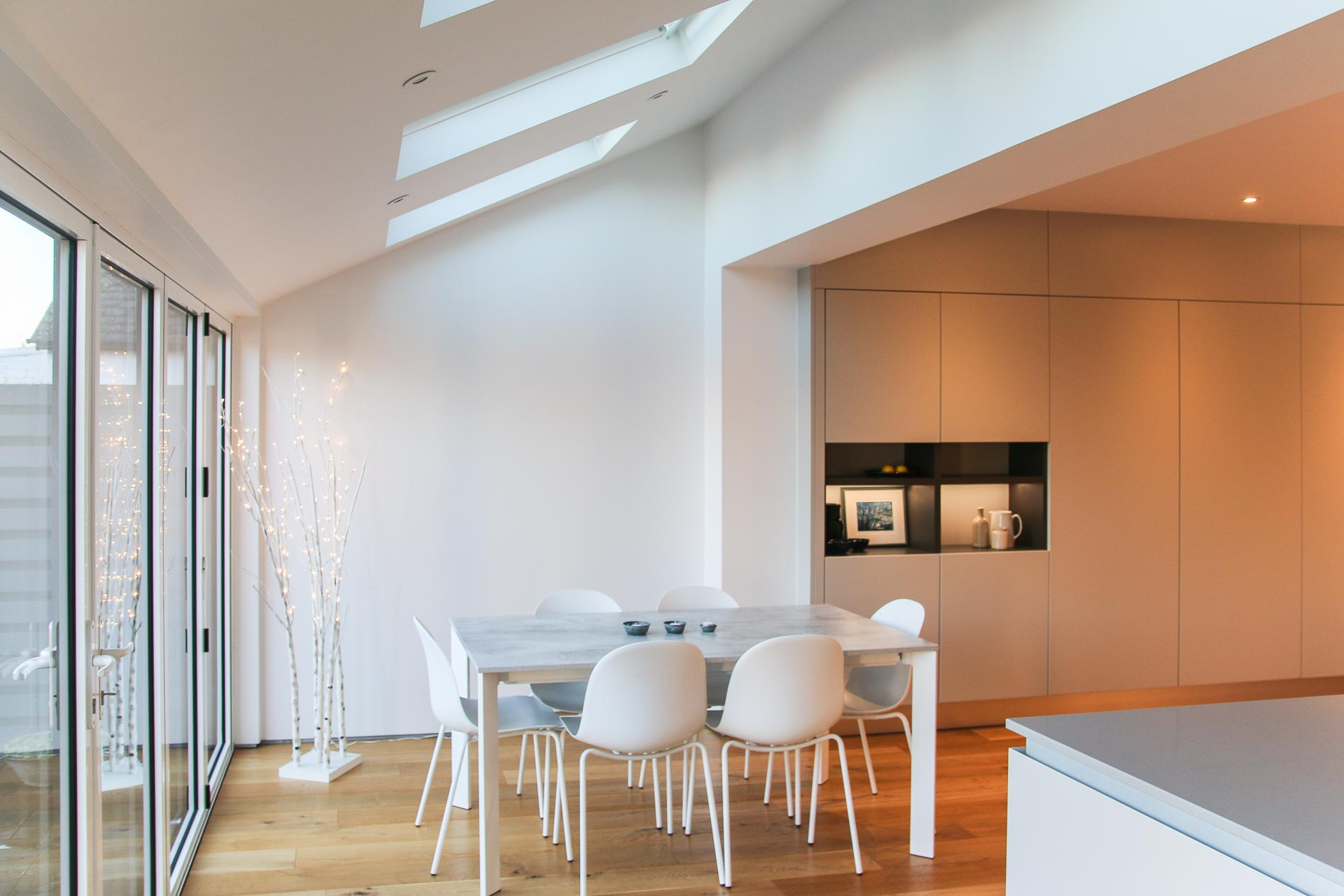 Victorian House Modern Conversion and Extension Hereford JDW Building and Conservation3.jpg