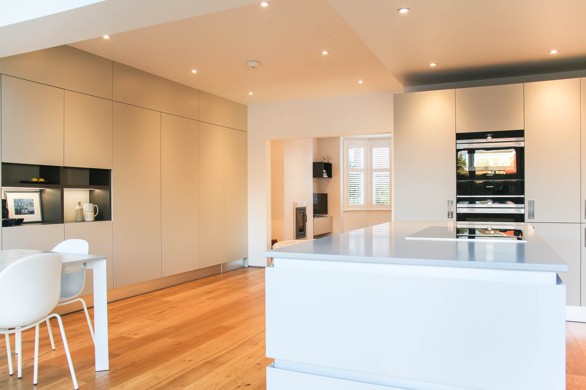 Victorian House Modern Conversion and Extension Hereford JDW Building and Conservation6.jpg