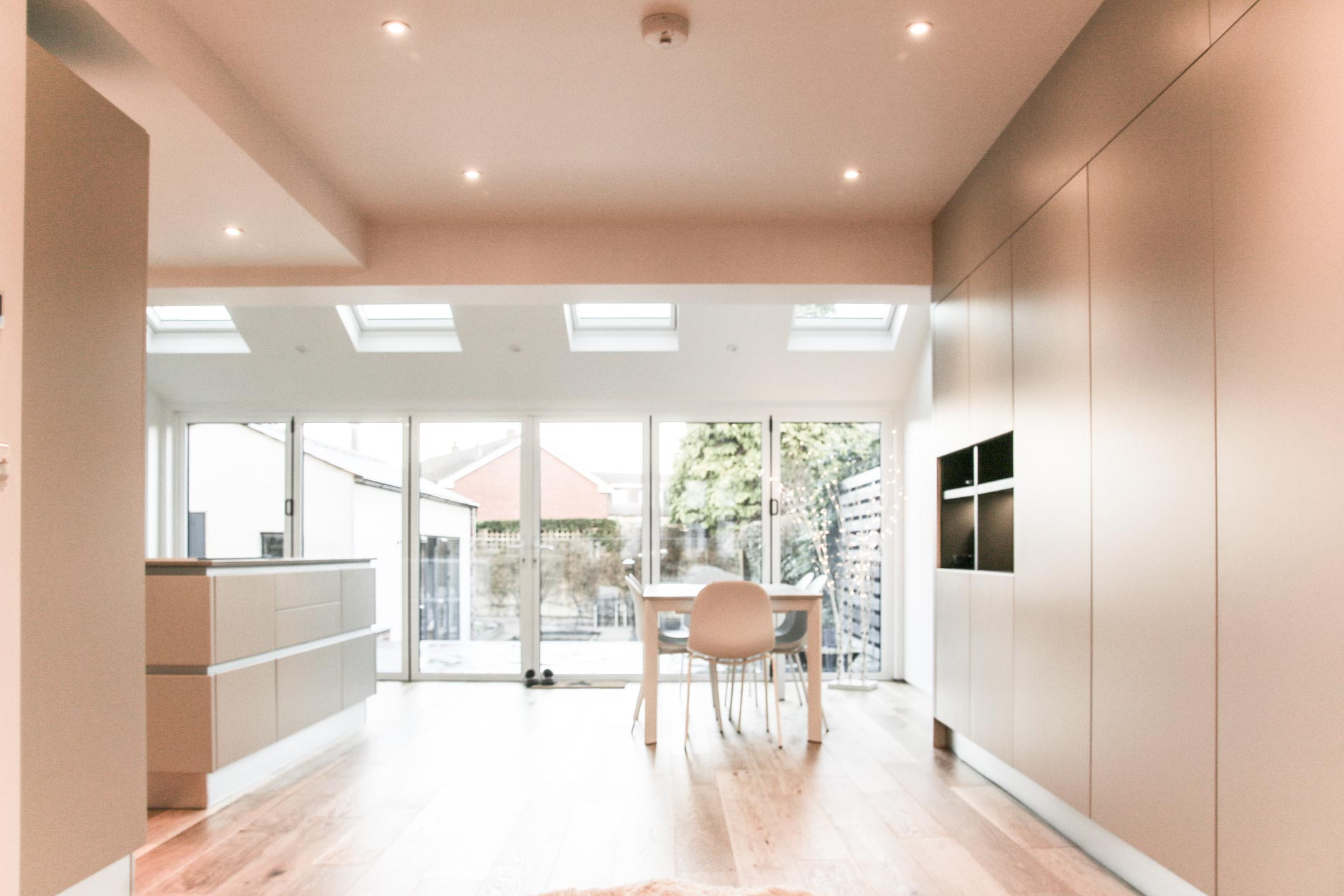 Victorian House Modern Conversion and Extension Hereford JDW Building and Conservation18.jpg