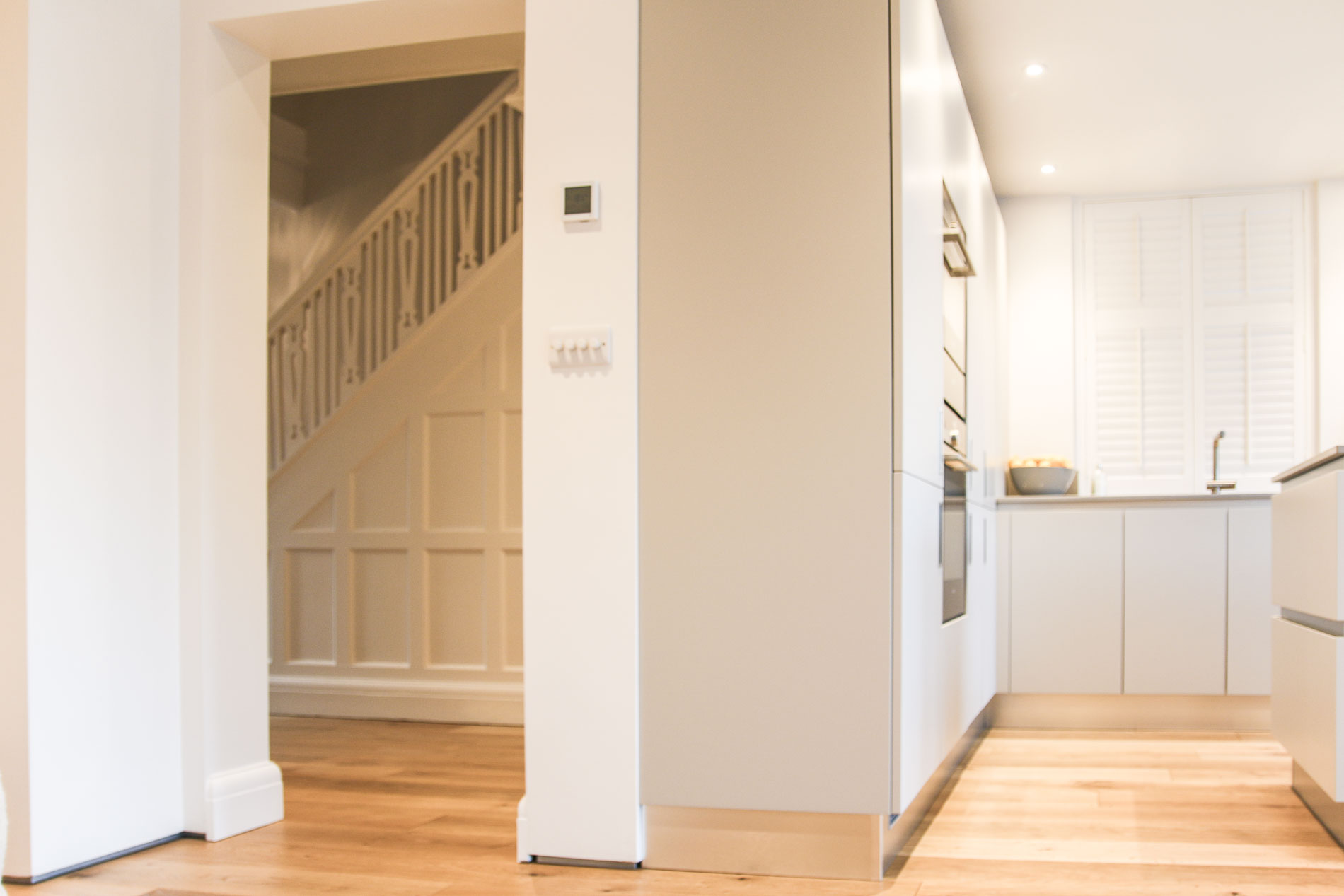 Victorian House Modern Conversion and Extension Hereford JDW Building and Conservation22.jpg