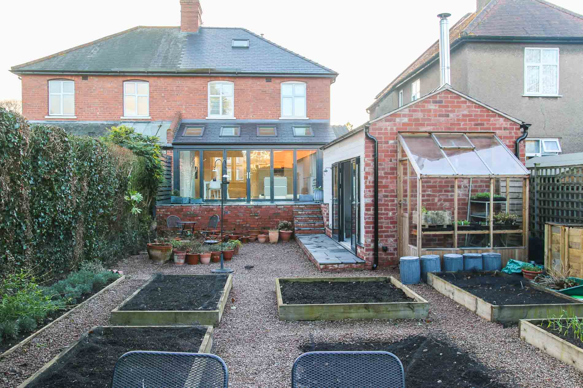 Victorian House Modern Conversion and Extension Hereford JDW Building and Conservation31.jpg