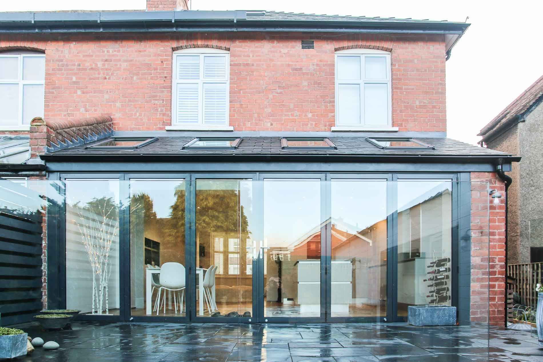 Victorian Conversion And Extension Hereford Jdw Building Conservation