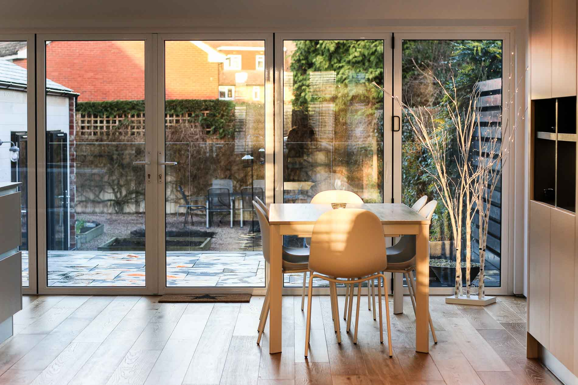 Victorian House Modern Conversion and Extension Hereford JDW Building and Conservation41.jpg