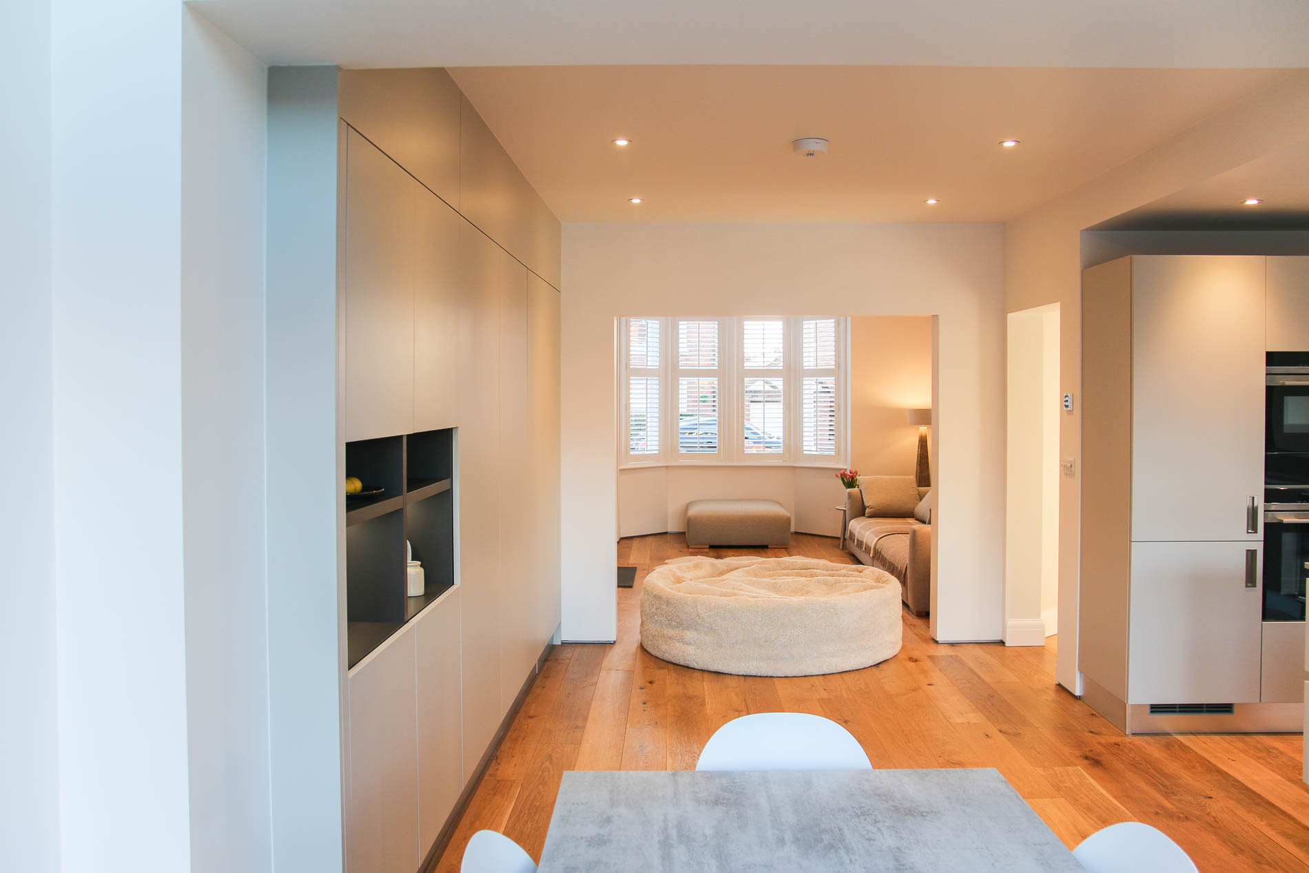 Victorian House Modern Conversion and Extension Hereford JDW Building and Conservation2.jpg