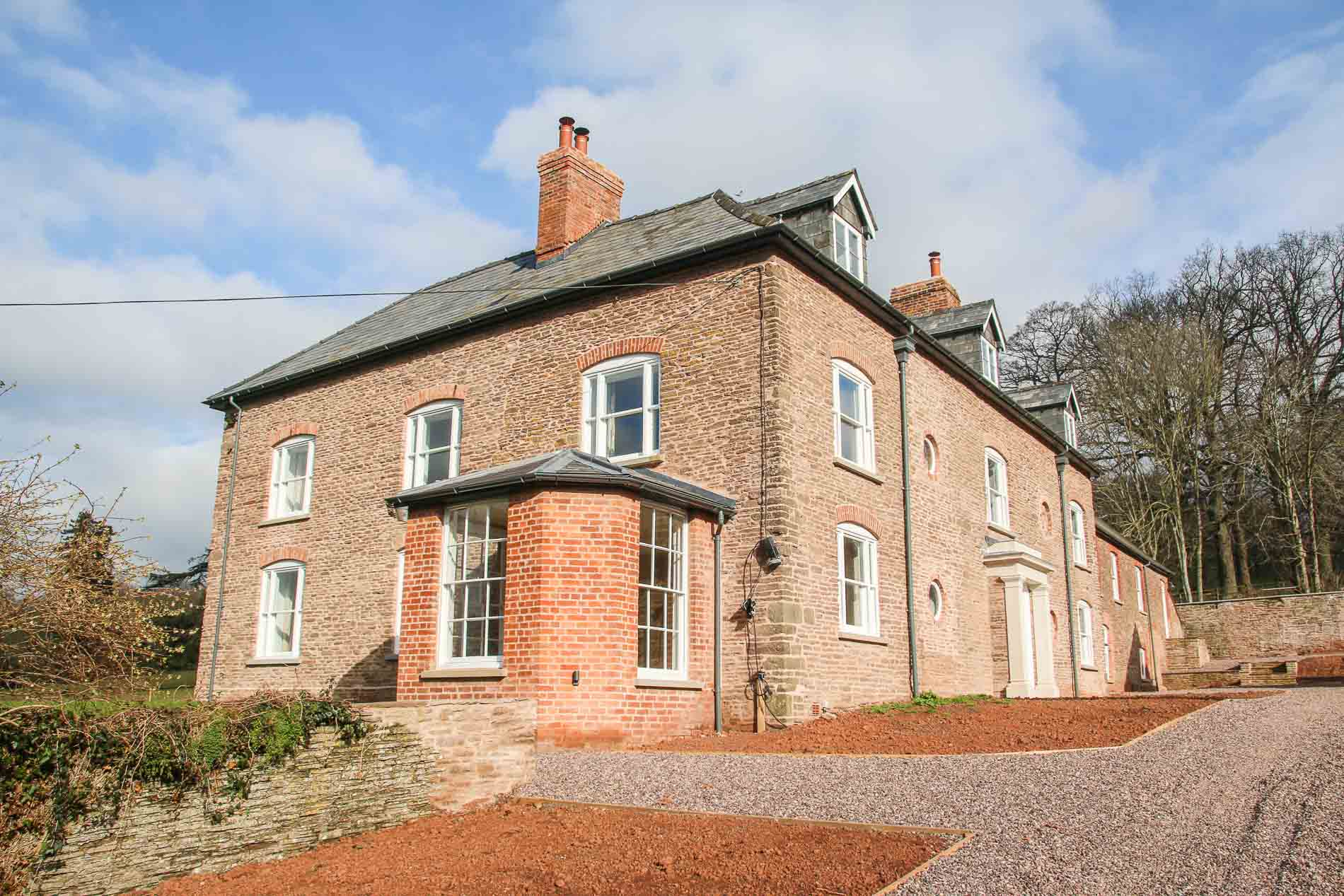 JDW Builing Conservation Restoration work Farmhouse Extrenal a107.jpg