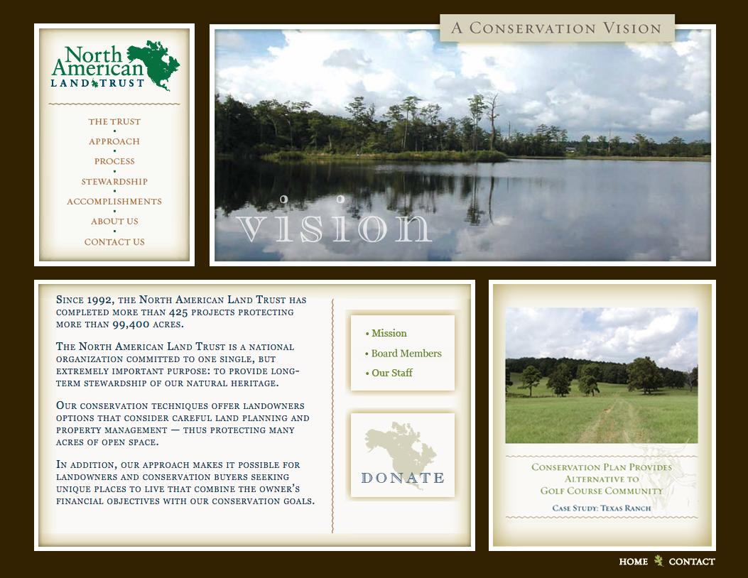 North American Land Trust
