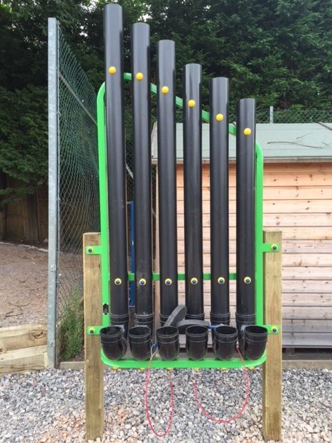 Outdoor Instruments for Schools