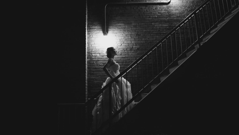 Savannah Wedding Photography - Historic District