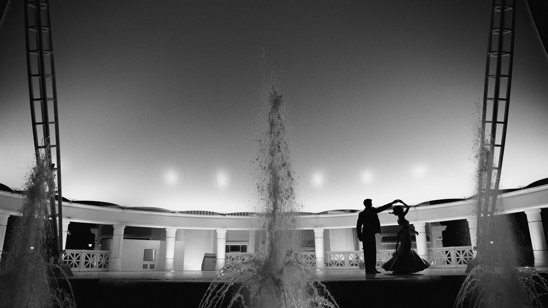 Savannah Wedding Photographer - Forsyth Park