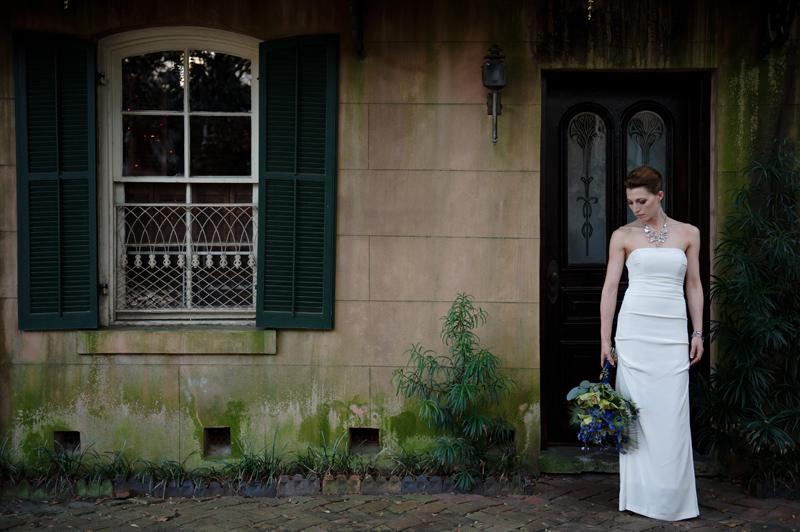 Erin and Michael | Savannah, GA