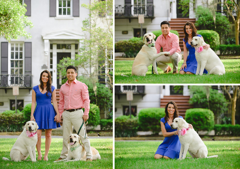 Savannah Engagement Photographer | Concept-A Photography | Nicole and Victor 01