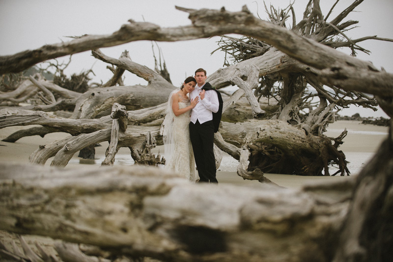 Jekyll Island Photographer | Concept-A Photography | Christina and Adam 06