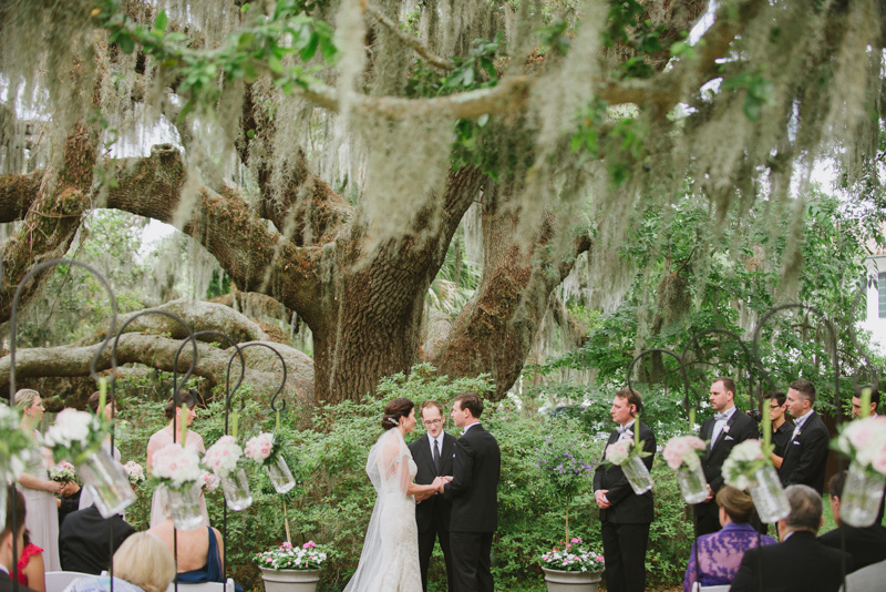 Jekyll Island Wedding Photographer | Crane Cottage | Concept-A Photography | Christine and Adam 31