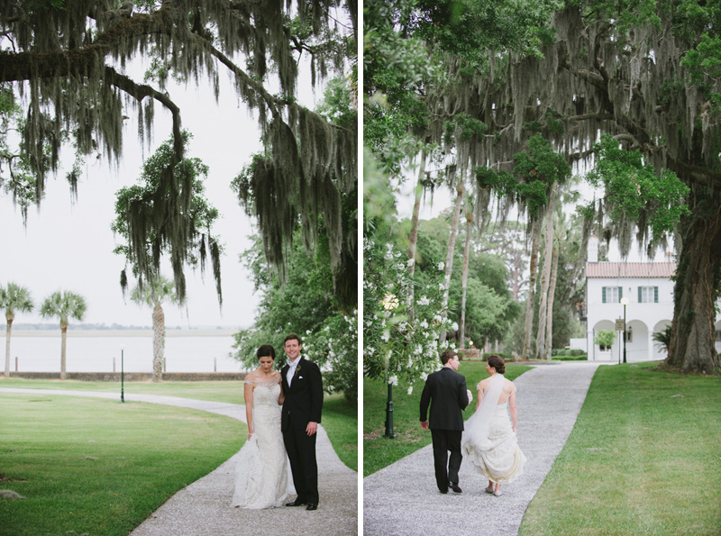 Jekyll Island Wedding Photographer | Crane Cottage | Concept-A Photography | Christine and Adam 43