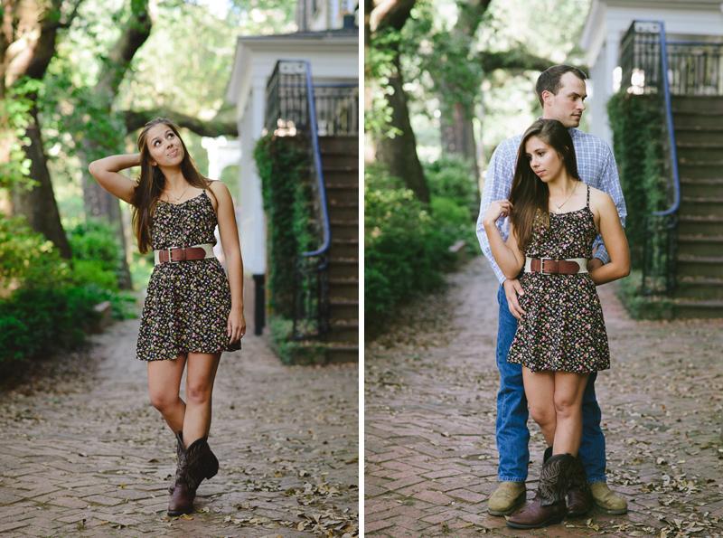 Savannah Engagement Photographer |Concept-A Photography | Danielle and Daniel 04