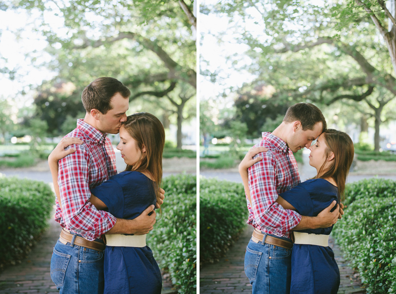 Savannah Engagement Photographer |Concept-A Photography | Danielle and Daniel 18