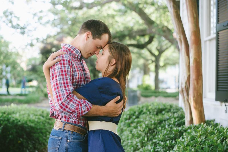 Savannah Engagement Photographer |Concept-A Photography | Danielle and Daniel 19