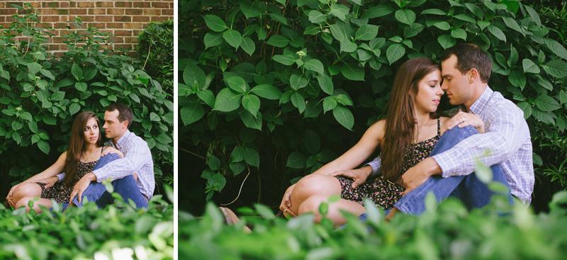 Savannah Engagement Photographer |Concept-A Photography | Danielle and Daniel 06