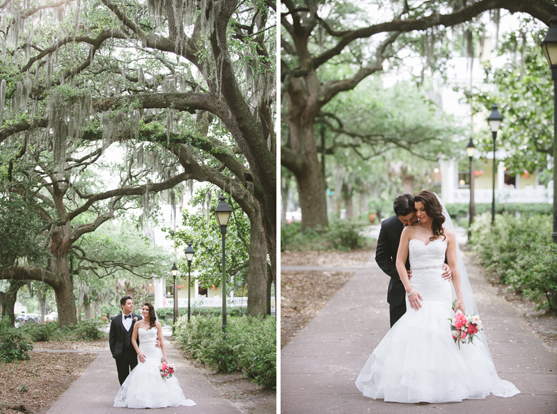 Savannah Wedding Photographer | Concept-A Photography | Nicole and Victor 20