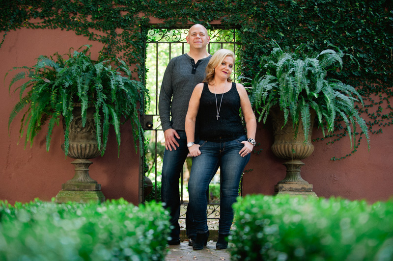 Savannah Engagement Photographer | Concept-A Photography | Vickie and Robert 01