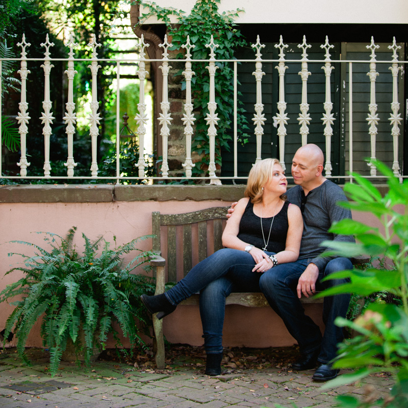 Savannah Engagement Photographer | Concept-A Photography | Vickie and Robert 02