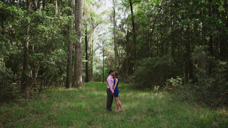 Savannah Engagement Photographer | Concept-A Photography | Kaylah and Angel - 10