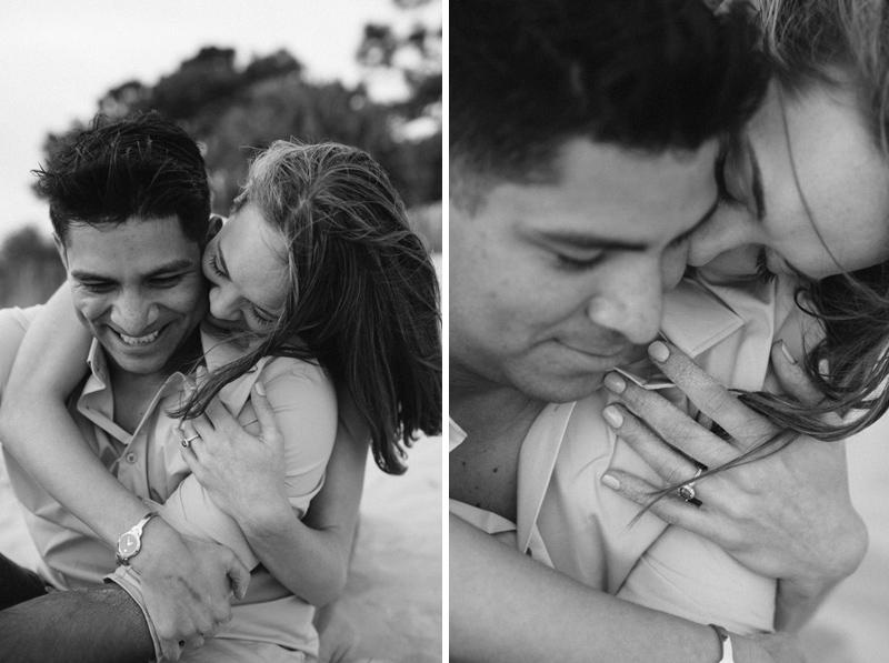 Savannah Engagement Photographer | Concept-A Photography | Kaylah and Angel - 21