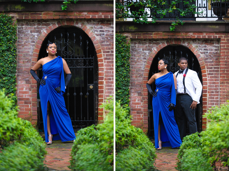 Savannah Engagement Photographer | Concept-A Photography | Jasmine and Ricardo 09