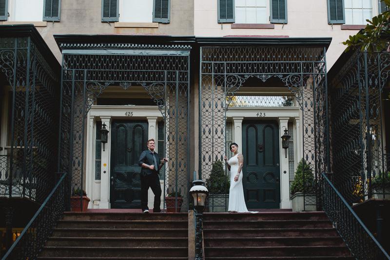 Savannah Elopement | Same-Sex Wedding | Concept-A Photography |Sarah and Piper 19