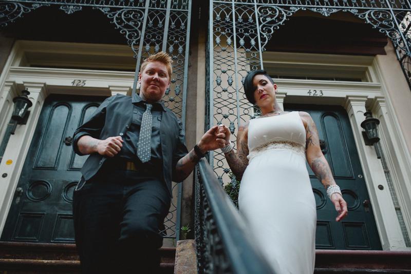 Savannah Elopement | Same-Sex Wedding | Concept-A Photography |Sarah and Piper 20
