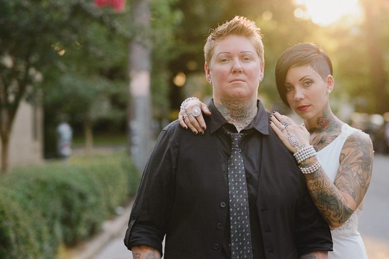 Savannah Elopement | Same-Sex Wedding | Concept-A Photography |Sarah and Piper 26