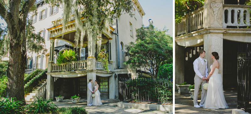 Savannah Elopement Photographer | Concept-A Photography | Courtney and Adam 15