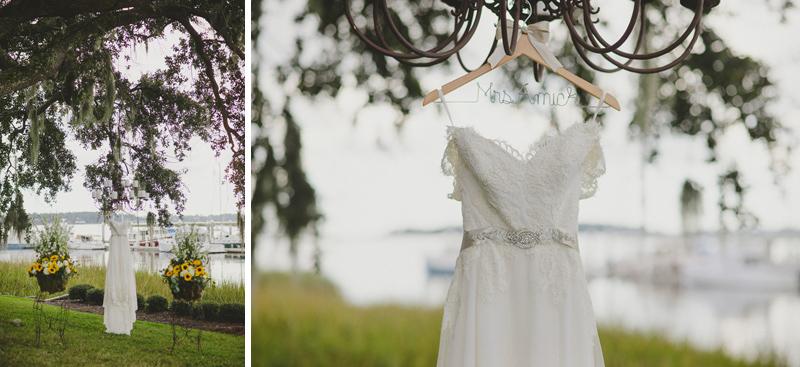 Savannah Wedding Photographer | Savannah Yacht Club | Concept-A Photography | Kayla and Scott 02