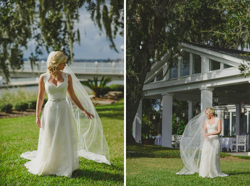 Savannah Wedding Photographer | Savannah Yacht Club | Concept-A Photography | Kayla and Scott 16