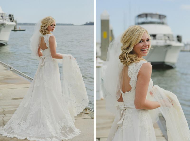 Savannah Wedding Photographer | Savannah Yacht Club | Concept-A Photography | Kayla and Scott 18