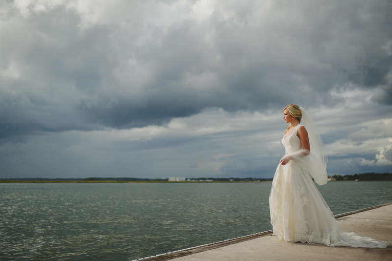Savannah Wedding Photographer | Savannah Yacht Club | Concept-A Photography | Kayla and Scott 19