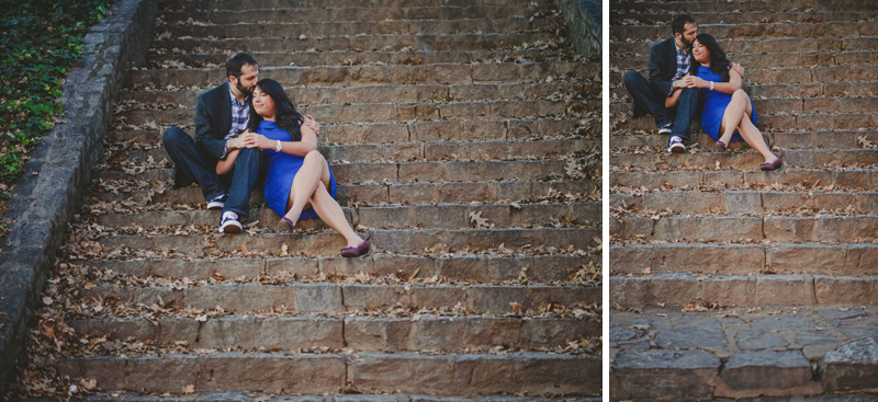 Atlanta Wedding Photographer | Concept-A Photography | Christina and Tom Engagement 33