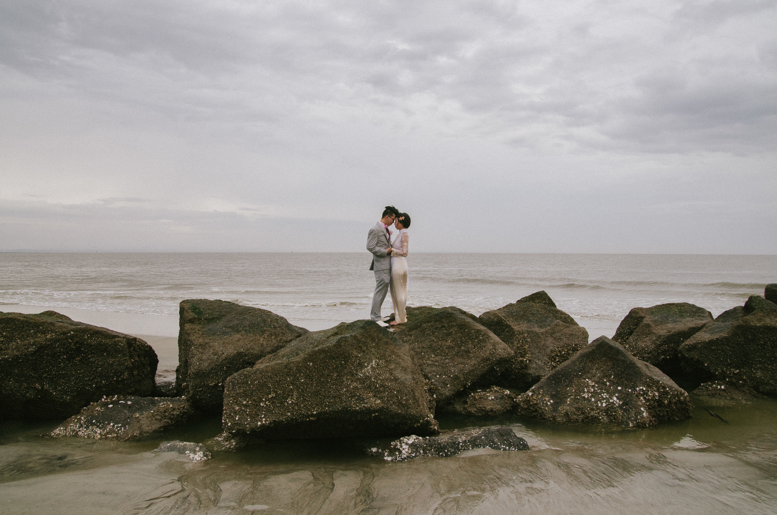Tybee Island Photographer | Concept-A Photography