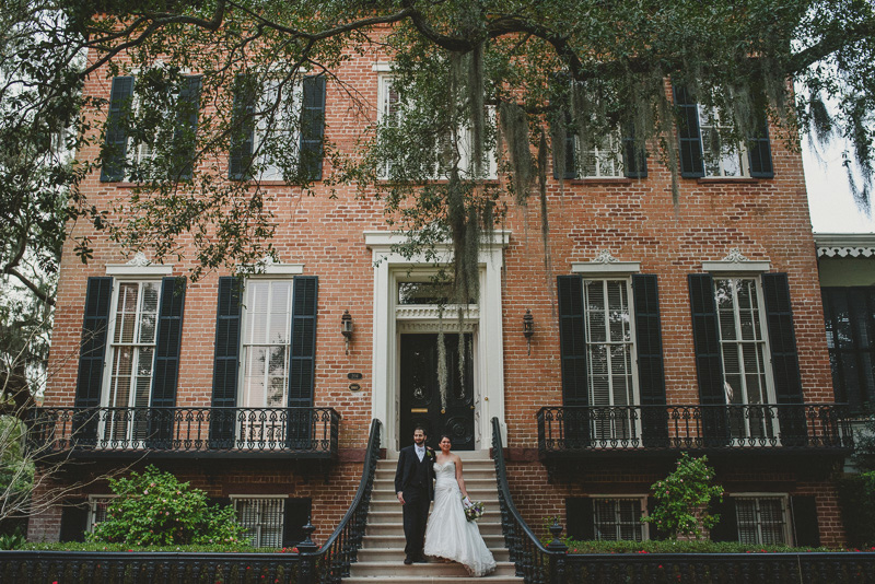Savannah Wedding Photographer | Concept-A Photography | Christina and Tom 36