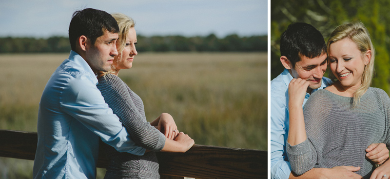 Savannah Engagement Photographer | Concept-A Photography | Claire and Nacho 03