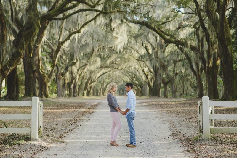 Savannah Engagement Photographer | Concept-A Photography | Claire and Nacho 07