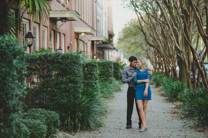 Savannah Engagement Photographer | Concept-A Photography | Claire and Nacho 09