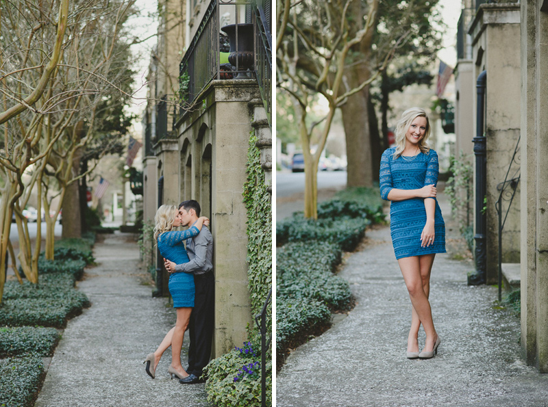 Savannah Engagement Photographer | Concept-A Photography | Claire and Nacho 11