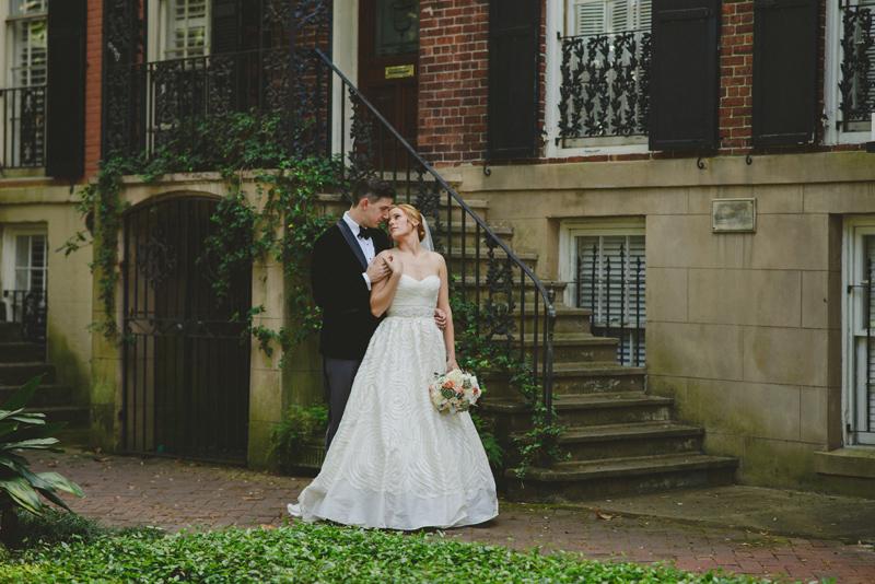 Savannah Wedding Photographer | Concept-A Photography | Rachel and Clay 20