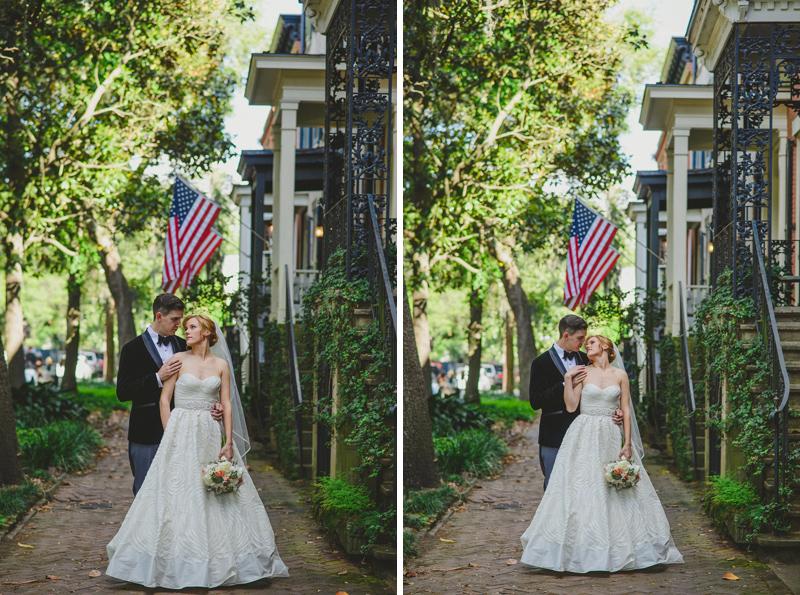 Savannah Wedding Photographer | Concept-A Photography | Rachel and Clay 24