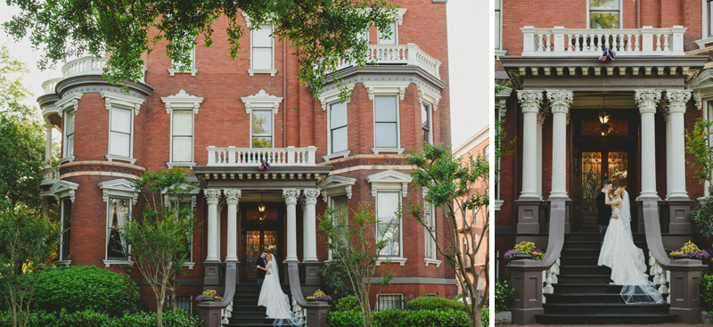 Savannah Wedding Photographer | Concept-A Photography | Rachel and Clay 43