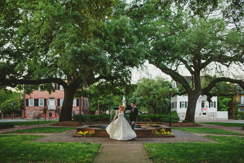 Savannah Wedding Photographer | Concept-A Photography | Rachel and Clay 49