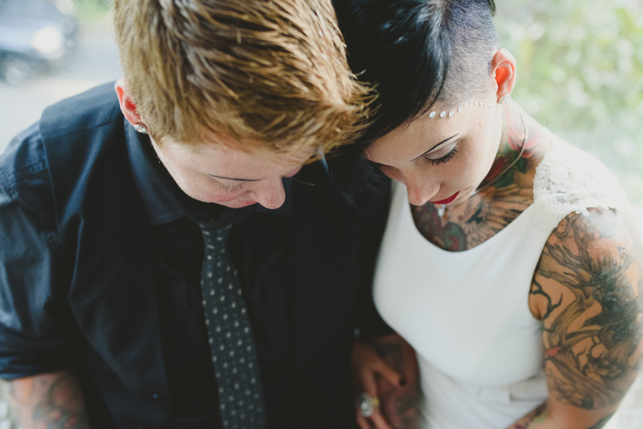 Savannah Wedding Photographer - Same sex wedding