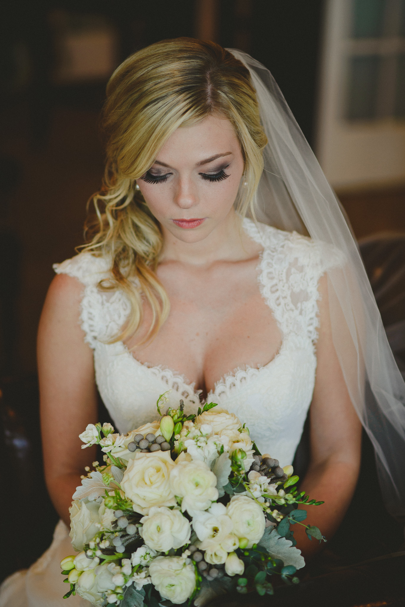 Savannah Wedding - Classic Bridal