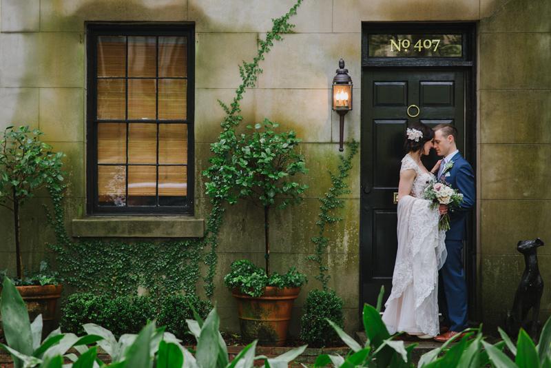 Katelyn and Jason | Savannah, GA